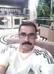 Mahmoud, 51, Algiers