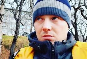 Vasiliy, 33 - Just Me
