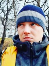 Vasiliy, 33, Russia, Petropavlovsk-Kamchatsky