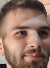 Alessio, 23, Italy, Rome