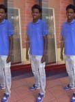 Xavier, 20  , Laventille