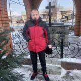 Vyacheslav, 31  , Dnipr