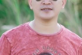 Hà huy SG, 39 - Just Me