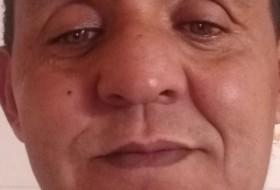 Aílton Francisco, 47 - Just Me