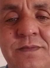Aílton Francisco, 47, Brazil, Vinhedo