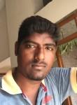 arulraman, 25  , Namakkal