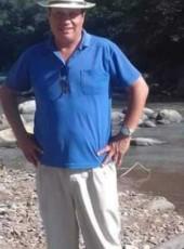 Ernesto, 52, Bolivia, Santa Cruz de la Sierra