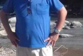 Ernesto, 52 - Just Me