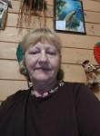 Nina, 71  , Moscow