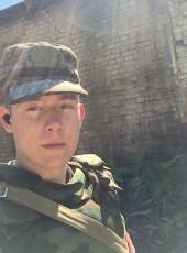dmitriy, 21, Russia, Mytishchi