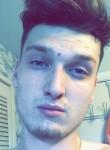 Isaac Jackson, 22  , McKeesport