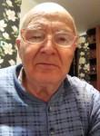 Valeriy, 80, Almaty