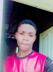 mve Franklin, 20  , Libreville