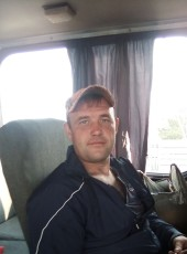 Seryega, 33, Russia, Chany