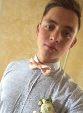 Bogdan, 19, Ukraine, Chernivtsi