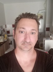 Stephane, 42, France, Beziers