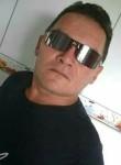 Cosme Ferreira, 45  , Santa Rita