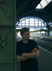 Gle_bus, 19, Russia, Moscow