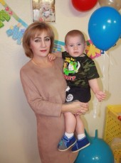 Irina, 47, Russia, Vladimir