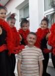 pawel, 51  , Poznan