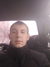 Roman, 29, Ukraine, Luhansk