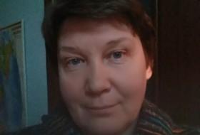 Alyena , 45 - Just Me