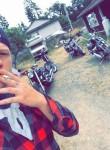 Davin, 19  , Chilliwack