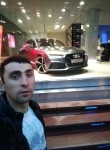 Surik, 27, Moscow