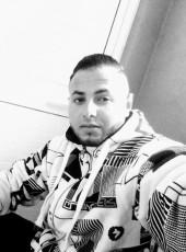Fakhri Fakhri, 24, Tunisia, Gafsa