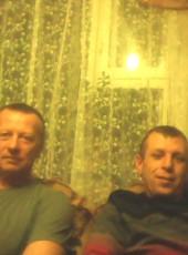 Aleksandr , 45, Belarus, Nyasvizh