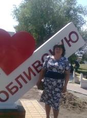 Lyudmila, 45, Russia, Oblivskaya