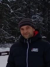 Andrey, 42, Ukraine, Kiev