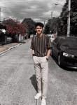 Hans, 21, Quezon City
