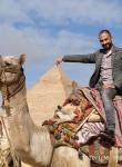 Monzer Emam, 37  , Cairo