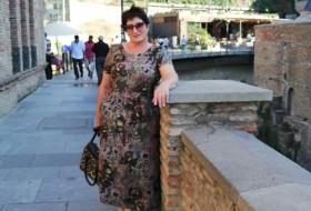 Natasha, 59 - Just Me