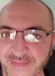 Karim, 51  , Rouiba