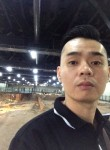 Henry Tan, 37  , George Town