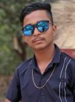 Salman, 18  , Kolhapur