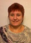 Nadezhda, 50  , Khanty-Mansiysk