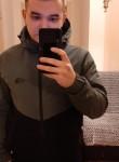 Viner, 25, Yekaterinburg