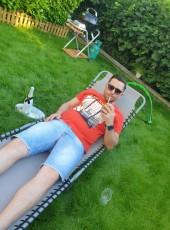Luigi, 36, Switzerland, Lausanne