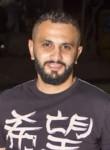 ahmed, 34  , Faraskur