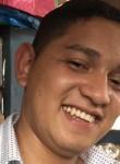 Oscar Daniel, 25  , Tegucigalpa