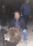 Akhmed , 49  , Moscow
