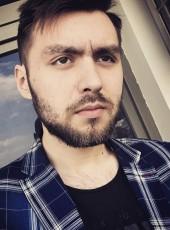 Andrey, 23, Ukraine, Zhytomyr