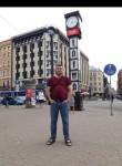 ABDULLAH, 45  , Baku
