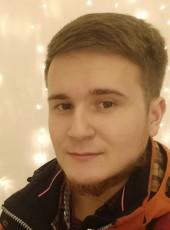 Dmitriy, 23, Russia, Yekaterinburg