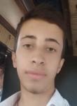 Giorgi, 18  , Zugdidi