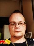 Bart huigen , 37  , Dordrecht