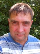 WLAD, 52, Russia, Perm